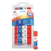 Elmer's Disappearing Glue Stick, 0.21 oz, 24/Pack