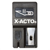 X-ACTO No. 11 Nonrefillable Blade Dispenser, 15/Pack
