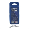 No. 11 Bulk Pack Blades for X-Acto Knives, 100/Box