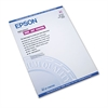 Epson Matte Presentation Paper, 27 lbs., Matte, 16-1/2 x 23-1/2, 30 Sheets/Pack