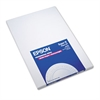 Epson Premium Matte Presentation Paper, 45 lbs., 13 x 19, 50 Sheets/Pack
