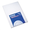 Epson Premium Photo Paper, 68 lbs., High-Gloss, 13 x 19, 20 Sheets/Pack