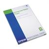 Epson Ultra Premium Matte Presentation Paper, 13 x 19, White, 50/Pack