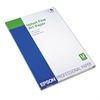 Epson Velvet Fine Art Paper, 13 x 19, White, 20 Sheets/Pack