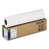 "Epson Singleweight Matte Paper, 120 g, 2"" Core, 17"" x 131 ft., White"