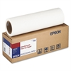 "Epson UltraSmooth Fine Art Paper, 250 g, 17"" x 50 ft, 250g/m2, White"