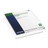 Ultra Premium Matte Presentation Paper, 17 x 22, White, 50/Pack