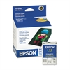 Epson T018201 (18) Intellidge Ink, Tri-Color
