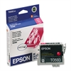 Epson T059320 (59) UltraChrome K3 Ink, Magenta