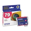 Epson T079320 (79) Claria Ink, Magenta