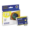 Epson T079420 (79) Claria Ink, Yellow