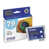 Epson T079520 (79) Claria Ink, Light Cyan