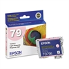 Epson T079620 (79) Claria Ink, Light Magenta