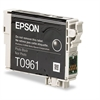 Epson T096120 (96) Ink, Photo Black