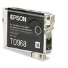 Epson T096820 (96) Ink, Matte Black