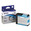 Epson T580200 UltraChrome K3 Ink, Cyan