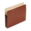 Pendaflex 5 1/4 Inch Expansion File Pocket, Letter Size