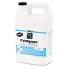 Franklin Cleaning Technology Compare Floor Cleaner, 1gal Bottle, 4/Carton
