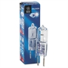 GE General Use Bi-Pin Halogen Bulb, 35 Watts