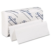 Signature Multi-Fold 2 Ply Paper Towel, 9 1/5 x 9 2/5, White, 125/Pk, 16 Pks/Ct