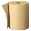 "Georgia Pacific Professional Nonperforated Paper Towel Rolls, 7.870"" x 625 ft, Brown, 12 Rolls/Carton"