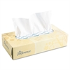 Georgia Pacific Professional Facial Tissue, Flat Box, 100 Sheets/Box, 30 Boxes/Carton