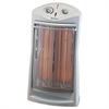 Holmes Quartz Tower Heater w/Two Heat Settings, 14w x 9 3/4d x 24h