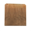 Hospital Specialty Co. Waxed Kraft Liners, 9 x 10 x 3 1/4, 250/Carton