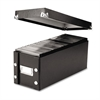Snap-N-Store Media Storage Box, Holds 60 Slim/30 Standard Cases
