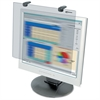 "Premium Antiglare Blur Privacy Monitor Filter for 19""-20"" LCD"
