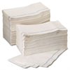 WypAll* X80 Foodservice Paper Towel, 12 1/2 x 23 1/2, Blue/White, 150/Carton