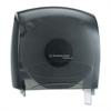 KIMBERLY-CLARK PROFESSIONAL* JRT Jr. Jumbo Tissue Dispenser, 10 9/10w x 5 1/2d x 10 4/5h, Smoke/Gray