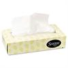 Surpass Facial Tissue, 2-Ply, Flat Box, 100/Box, 30 Boxes/Carton