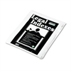 "90000 Series Legal Exhibit Index Dividers, Side Tab, Printed ""25"", 25/Pack"