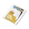 """90000 Series Legal Exhibit Index Dividers, 1/10 Cut Tab, """"Exhibit I"""", 25/Pack"""