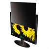 """Secure View Notebook LCD Privacy Filter, Fits 19"""" LCD Monitors"""