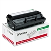 Lexmark 08A0478 High-Yield Toner, 6000 Page-Yield, Black