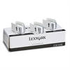 Lexmark Standard Staples for Lexmark T620, Three Cartridges, 15,000 Staples/Box