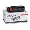 Lexmark 12A3715 High-Yield Toner, 12000 Page-Yield, Black