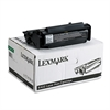 Lexmark 12A4715 High-Yield Toner, 12000 Page-Yield, Black