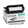 Lexmark 12A6835 High-Yield Toner, 20000 Page-Yield, Black