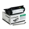 Lexmark 12A6839 High-Yield Toner, 20000 Page-Yield, Black