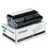 Lexmark 12A7405 High-Yield Toner, 6000 Page-Yield, Black