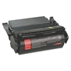 Lexmark 1382625 High-Yield Toner, 17600 Page-Yield, Black