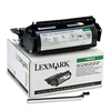 Lexmark 1382925 High-Yield Toner, 17600 Page-Yield, Black