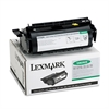 Lexmark 1382929 High-Yield Toner for Labels, 17600 Page-Yield, Black
