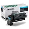Lexmark 15G041C Toner, 6000 Page-Yield, Cyan