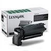Lexmark 15G042K High-Yield Toner, 15000 Page-Yield, Black