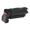 Lexmark 15G042M High-Yield Toner, 15000 Page-Yield, Magenta