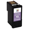 Lexmark 18C2110 (15) Ink, 150 Page-Yield, Tri-Color